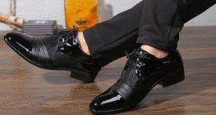 Chaussures de ville pour homme 2018 2019