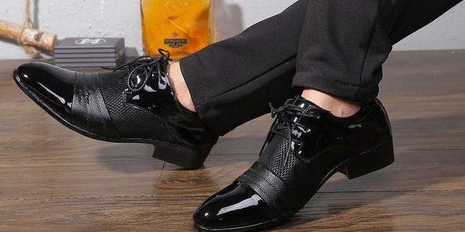 Chaussures de ville Dernier style de chaussures tendance