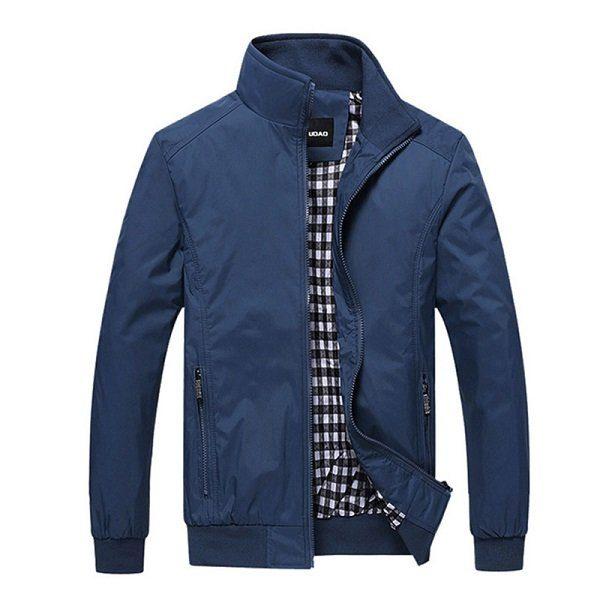 Veste homme mode tendance mode