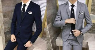 Costume mariage homme 2019