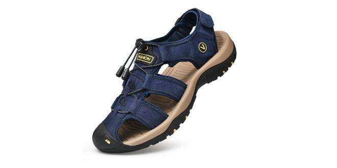 Chaussure été homme pas cher