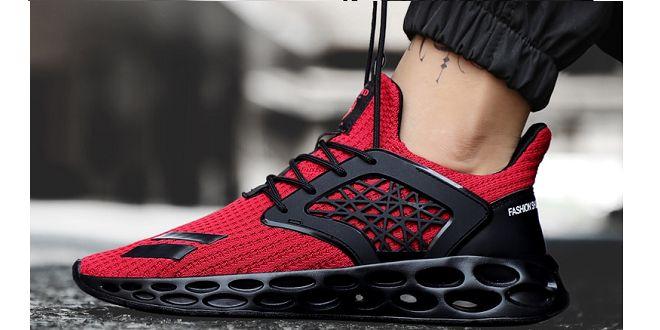Chaussure tendance homme : Tendances été 2020