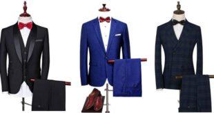 Costume cérémonie homme mode