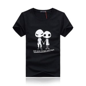 T-shirt slim homme 2019