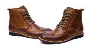 Boots homme pas cher 2020
