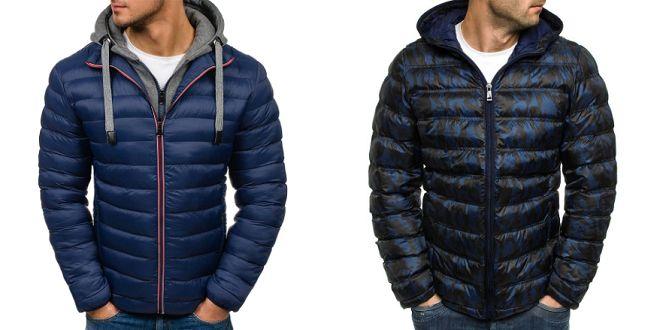 acheter authentique meilleure collection sortie de gros Veste d'hiver homme à la fois chaude, douce et tendance ...
