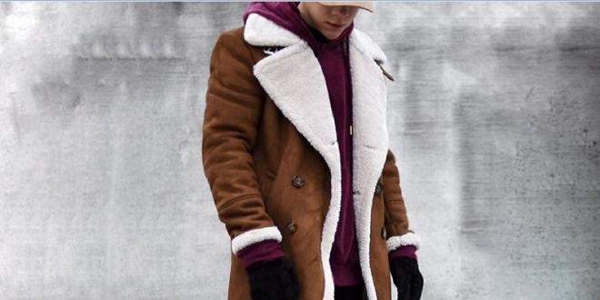 Manteau hiver homme tendance 2020
