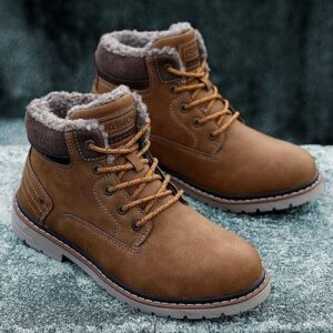 Boots homme hiver 2021-2022