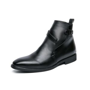 Bottes style homme mode