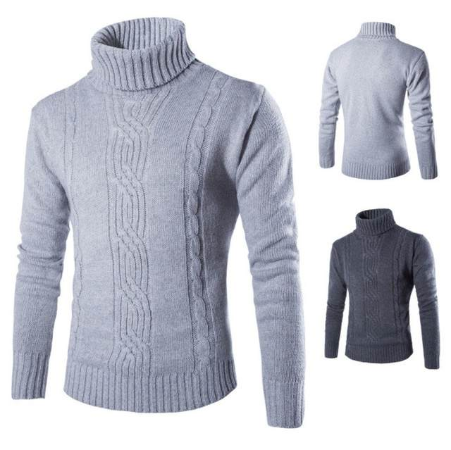Pull homme chaud mode