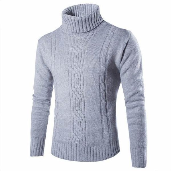 Pull homme chaud mode 2020