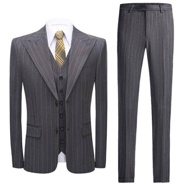 Costume homme d'affaire pas cher