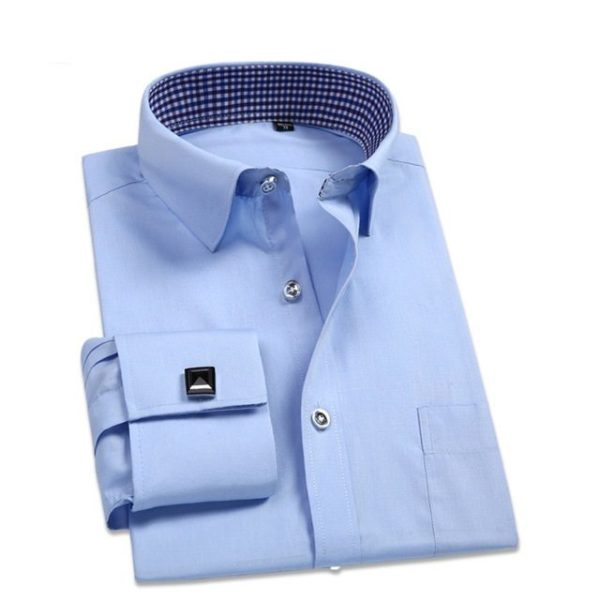 Chemise homme mariage luxe tendances