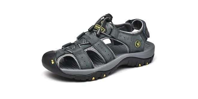 Sandale homme mode Les dernières tendances été 2020