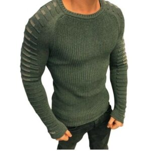Pull mode homme pas cher