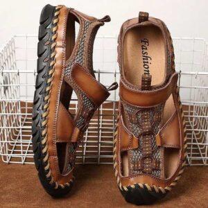 Sandale d'été homme mode