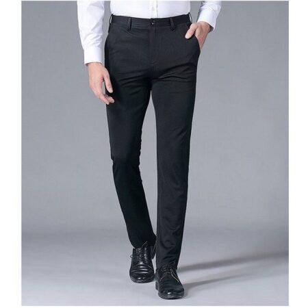 Pantalon homme decontracté mode